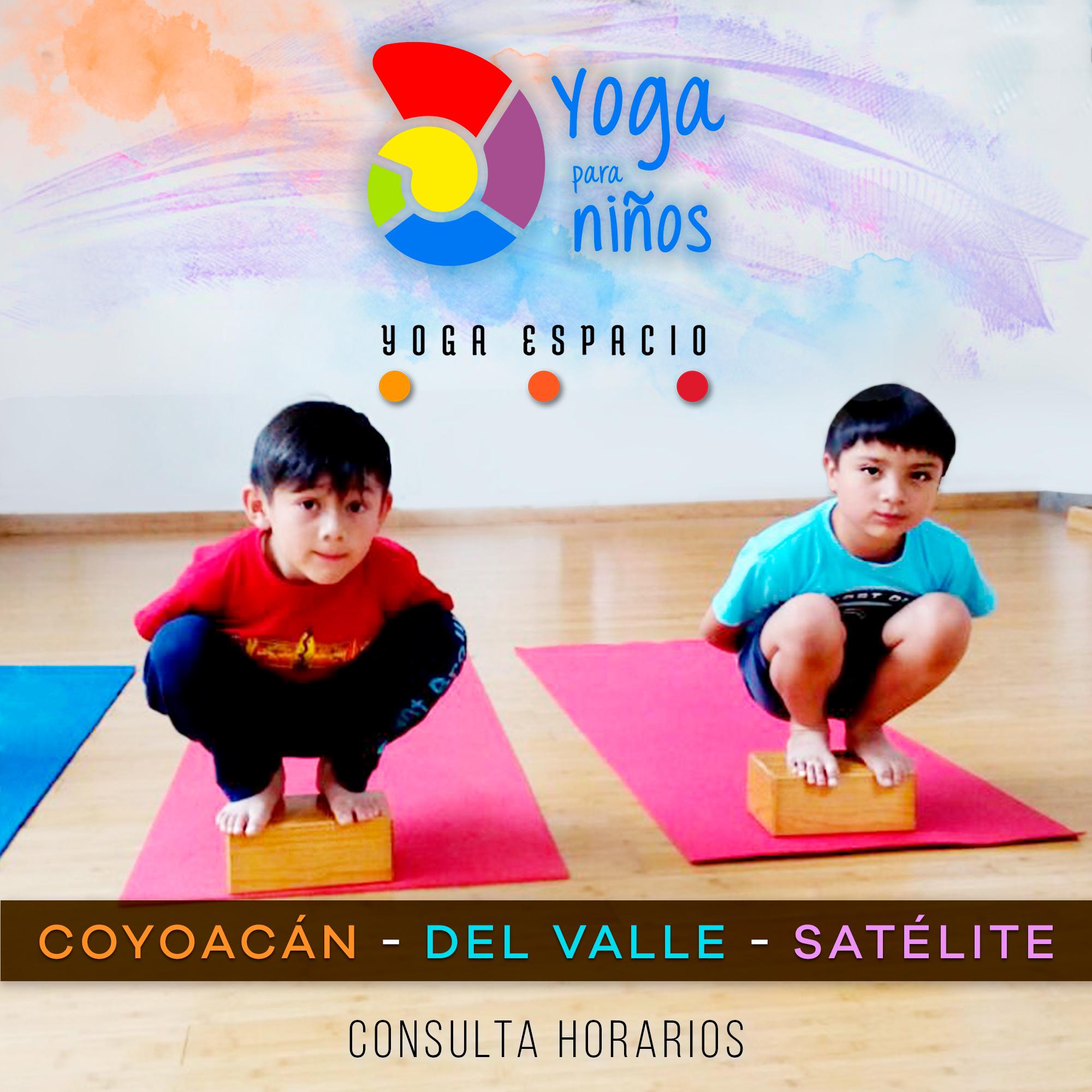 43c1c9439 Yoga para Niños » Yoga Espacio   Yoga Espacio
